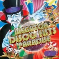 【CD国内】 オムニバス(コンピレーション) / 僕らのmega Disco Hits Megaton Disco Hits Paradise