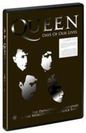【DVD】 Queen クイーン / Days Of Our Lives:  輝ける日々 (Japan Special Edition) 送料無料
