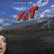 【SHM-CD国内】 Y&T イエスタデイアンドトゥデイ / Earthshaker