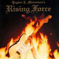 【SHM-CD国内】 Yngwie Malmsteen イングベイマルムスティーン / Rising Force
