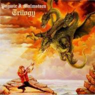 【SHM-CD国内】 Yngwie Malmsteen イングベイマルムスティーン / Trilogy