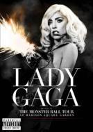 【DVD】 Lady Gaga レディーガガ / Monster Ball Tour At Madison Square Garden
