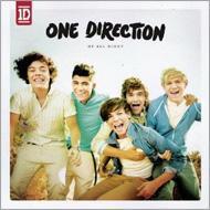 【CD輸入】 One Direction ワンダイレクション / Up All Night