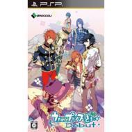 【GAME】 PSPソフト / うたの☆プリンスさまっ♪ Debut 通常版 送料無料