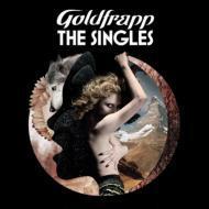 【CD輸入】 Goldfrapp ゴールドフラップ / Singles