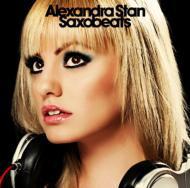 【CD国内】 Alexandra Stan / Saxobeats