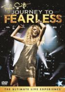 【DVD】 Taylor Swift テイラースウィフト / Journey To Fearless 送料無料