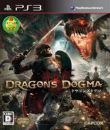 【GAME】 PS3ソフト(Playstation3) / ドラゴンズドグマ