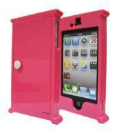 【Goods】 ドラえもん どこでもドア iPhone4 / 4S共用カバー 送料無料
