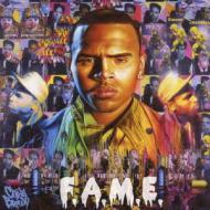 【CD国内】 Chris Brown クリスブラウン / Fame
