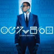 【CD国内】 Chris Brown クリスブラウン / Fortune