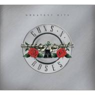 【SHM-CD国内】 Guns N Roses ガンズアンドローゼズ / Greatest Hits