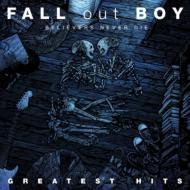 【SHM-CD国内】 Fall Out Boy フォールアウトボーイ / Believers Never Die Greatest Hits