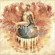【CD国内】 Sonata Arctica ソナタアークティカ / Stones Grow Her Name 送料無料