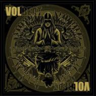 【CD輸入】 Volbeat / Beyond Hell  /  Above Heaven 送料無料