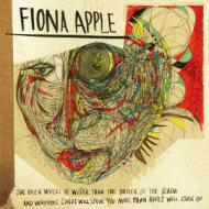【CD国内】 Fiona Apple フィオナアップル / Idler Wheel Is WiserThan the Driver of theScrew and WhippingCords Will Serve