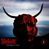 【CD国内】初回限定盤 Slipknot スリップノット / Antennas To Hell 【初回限定盤】(2CD+DVD) 送料無料