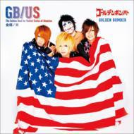 【CD】 ゴールデンボンバー  / The Golden Best for United States of America 送料無料