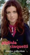 【CD国内】 Gigliola Cinquetti ジリオラチンクエッティ / Singles Collection 【オンライン限定品】 送料無料