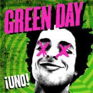 【CD国内】 Green Day グリーンデイ / UNO! 送料無料