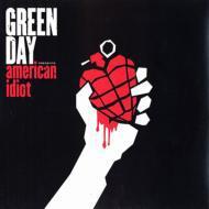 【SHM-CD国内】 Green Day グリーンデイ / American Idiot  送料無料