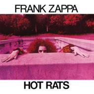 【CD輸入】 Frank Zappa フランクザッパ / Hot Rats