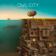 【CD輸入】 Owl City アウルシティー / Midsummer Station