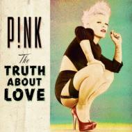 【CD国内】 P!nk (Pink) ピンク / Truth About Love