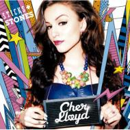 【CD国内】 Cher Lloyd / Sticks + Stones