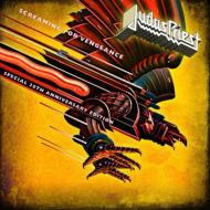 【CD国内】 Judas Priest ジューダスプリースト / Screaming For Vengeance:  復讐の叫び 30th Anniversary Edition  送料無料