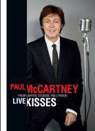 【DVD】 Paul Mccartney ポールマッカートニー / Live Kiss 2012  送料無料