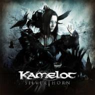【CD国内】 Kamelot キャメロット / Silverthorn 送料無料