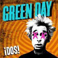 【CD国内】 Green Day グリーンデイ / DOS! 送料無料