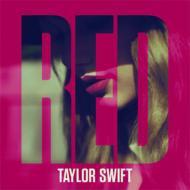 【CD輸入】 Taylor Swift テイラースウィフト / Red (Deluxe Edition)(2CD)