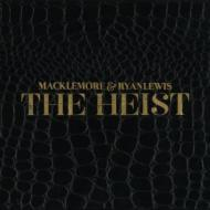 【CD輸入】 Macklemore & Ryan Lewis / Heist