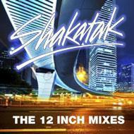 【CD輸入】 Shakatak シャカタク / 12 Mixes 送料無料
