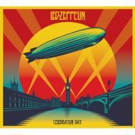 【CD国内】 Led Zeppelin レッドツェッペリン / Celebration Day:  祭典の日(奇跡のライヴ)(2CD+Blu-ray+DVD) 送料無料