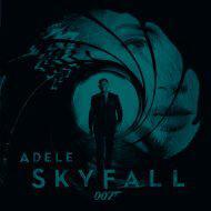 【CD Maxi国内】 Adele アデル / Skyfall