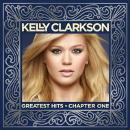 【CD国内】 Kelly Clarkson ケリークラークソン / Greatest Hit:  Chapter One