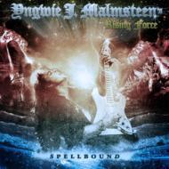 【SHM-CD国内】初回限定盤 Yngwie Malmsteen イングベイマルムスティーン / Spell Bound  送料無料