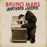 【CD輸入】 Bruno Mars ブルーノマーズ / Unorthodox Jukebox