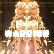 【CD国内】初回限定盤 Ke$ha (Kesha) ケシャ / Warrior  送料無料