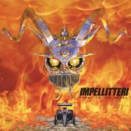 【CD国内】 Impellitteri インペリテリ / Pedal To The Metal