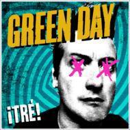 【CD国内】 Green Day グリーンデイ / TRE! 送料無料