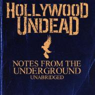【CD国内】 Hollywood Undead ハリウッドアンデッド / Notes From The Underground