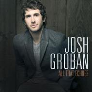【CD輸入】 Josh Groban ジョシュグローバン  / All That Echoes