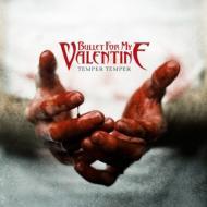 【CD国内】 Bullet For My Valentine ブレットフォーマイバレンタイン / Temper Temper