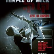 【DVD】 Michael Schenker マイケルシェンカー / Temple Of Rock:  Live In Europe 送料無料