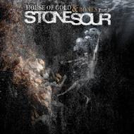 【CD国内】 Stone Sour ストーンサワー / House Of Gold And Bones Part 2 送料無料