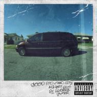 【CD国内】 Kendrick Lamar / Good Kid:  M.a.a.d City 送料無料